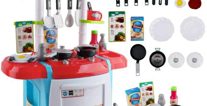 Cucina Giocattolo per Bambini: Modelli, Prezzi e Offerte