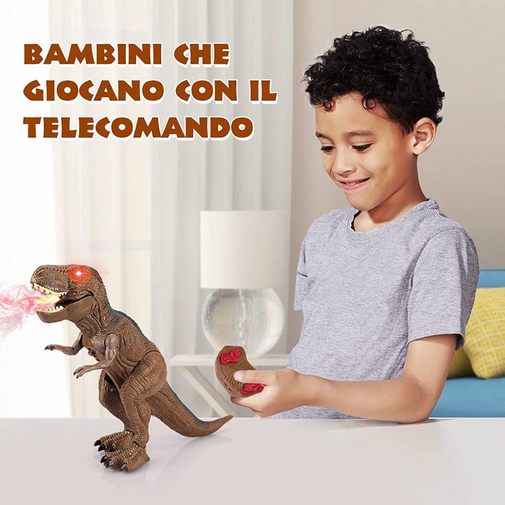 Dinosauri Giocattolo