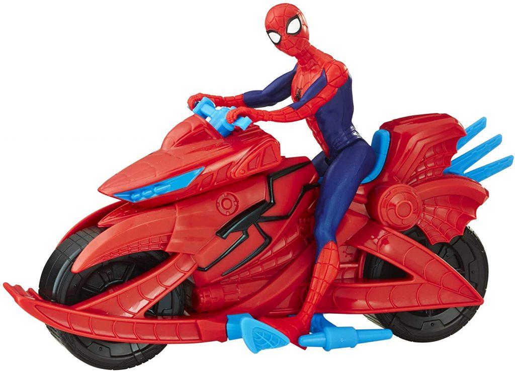 Spiderman Giocattolo