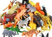 Animali Giocattolo: Ecco i Modelli Più Apprezzati dai Bambini