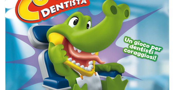Cocco Dentista: Il Gioco della Hasbro Amato da Grandi e Piccini