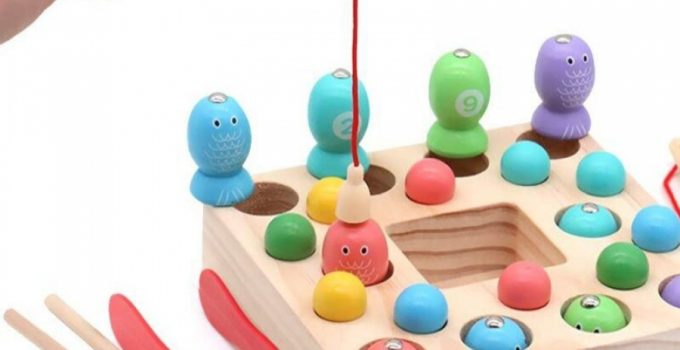 Giocattoli per Bambini di 3 Anni: Scopri Quelli Più Adatti per Questa Età