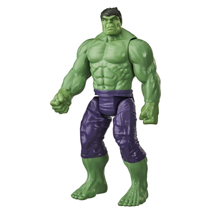 hulk giocattolo