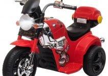 Moto Giocattolo: Per un Grande Regalo al Tuo Piccino