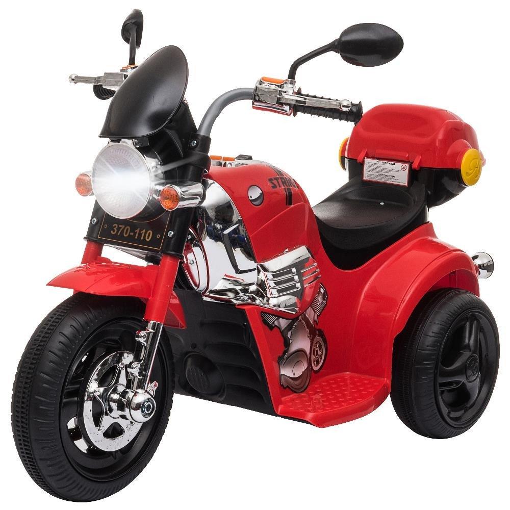 moto giocattolo