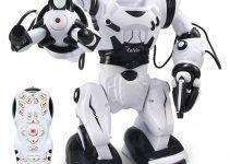 Robot Giocattolo: Impressiona il Tuo Piccino con Suoni e Luci