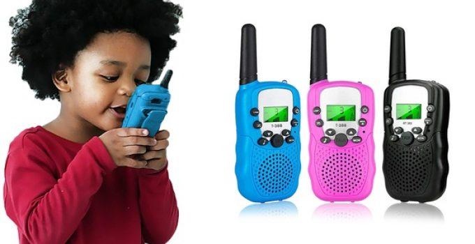 Walkie Talkie per Bambini: Un Divertente Modo per Comunicare