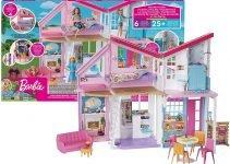 Casa di Barbie: Casa dei Sogni, Malibu, Vintage e Casa Vacanze, Prezzi e Offerte