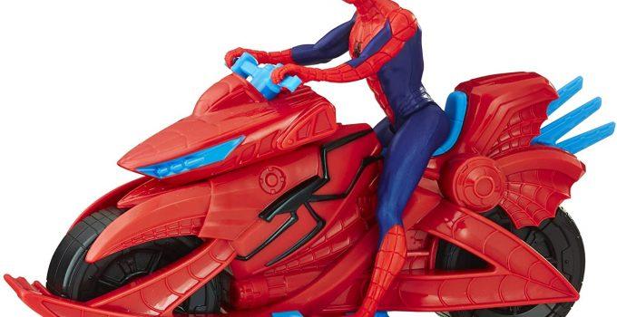 Spiderman Giocattolo: Modelli, Prezzi e Offerte