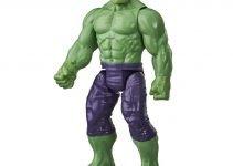 Hulk Giocattolo: Un Grande Classico, Apprezzato Anche dai Più Piccoli